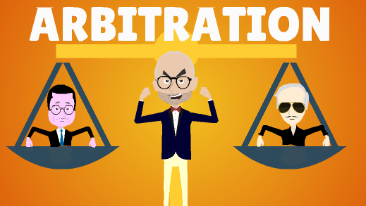 Image result for Arbitration in india