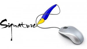 eSignature-Digital-Signature