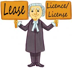 lease-license