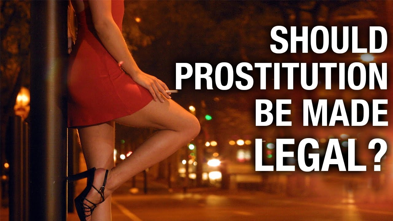 an argument against legalizing prostitution Ten reasons for not legalizing prostitution offers ten arguments for not legalizing prostitution some women into street prostitution arguing against an.