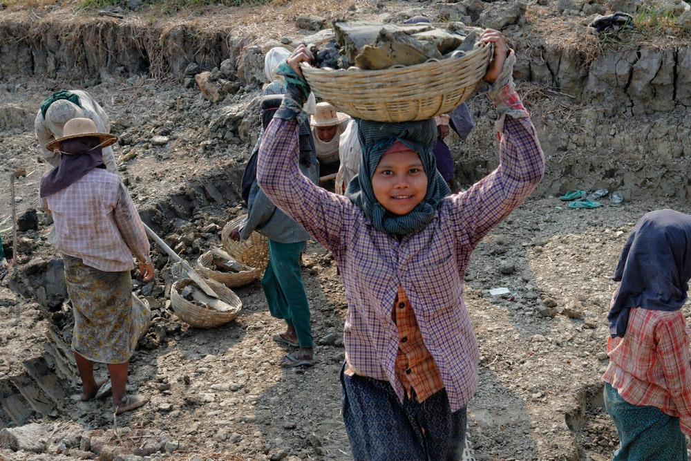 child labour is it a necessary evil On child labour  according to a  often, child labour is considered to be a necessary evil in poor countries such as india for the maintenance of the family in.