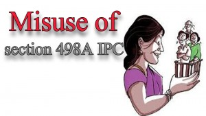 Misuse-of-section-498A-IPC