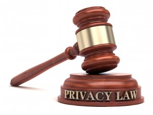 Privacy law