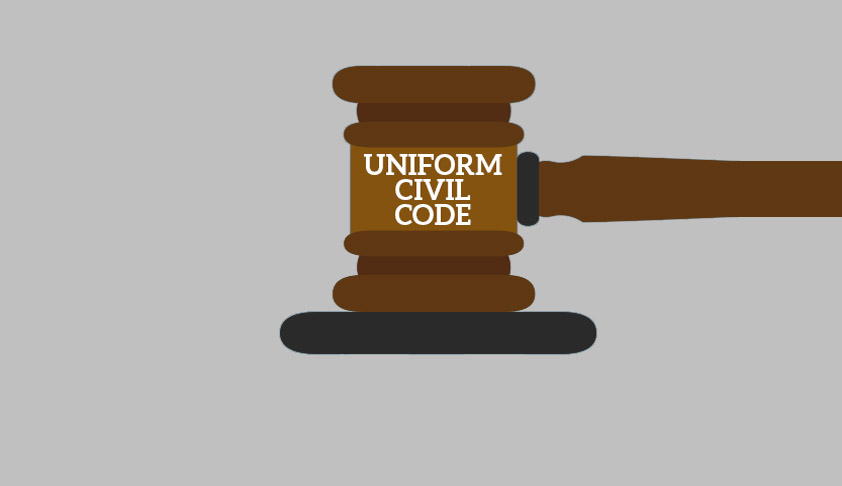 article 44 uniform civil code