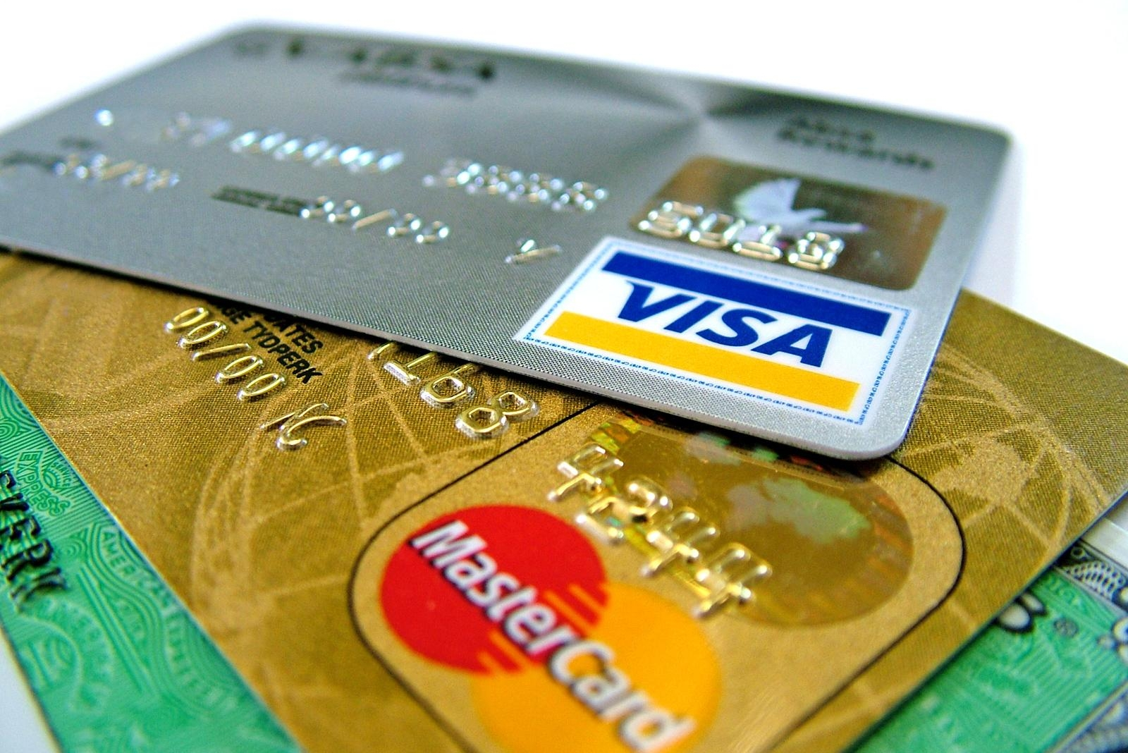 credit card - How To Commit Credit Card Fraud Without Getting Caught