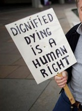 Do I Have The Right to Die With Dignity?