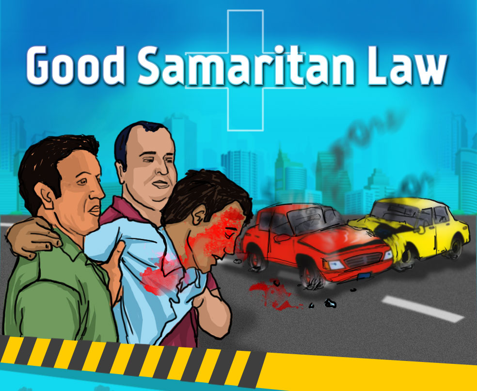 Image result for Good Samaritan law