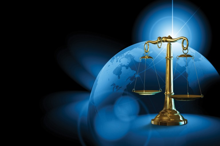 legal decisions in international law