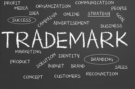 Motion Mark as Trademark