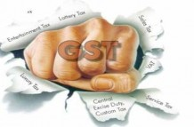 Implementation issues in GST