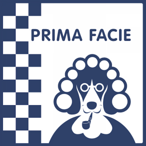 prima facie meaning