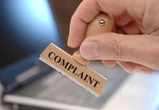 cyber complaint