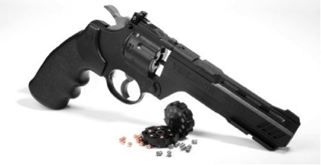 Legal And Illegal Use Of Pellet Guns In India - iPleaders