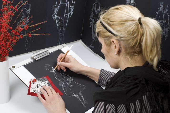 Fashion Designers  Occupational Outlook Handbook  US