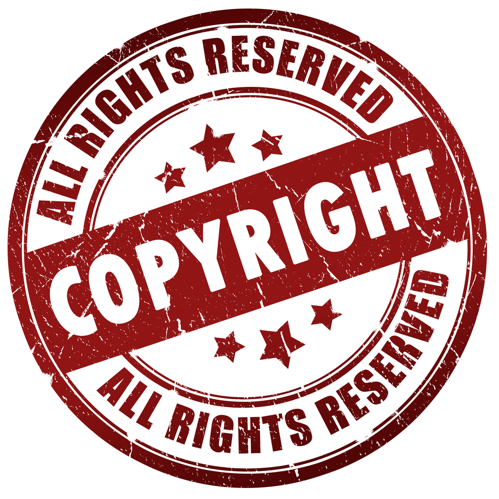 how to buy copyright rights