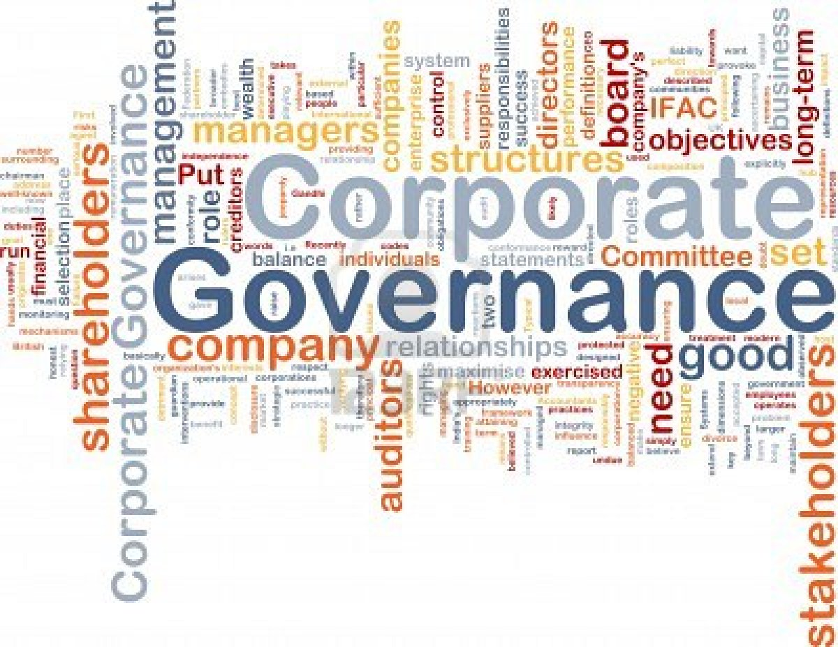 Corporate Governance and Shareholder Activism - iPleaders