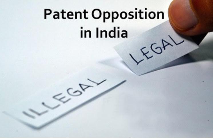opposition Proceedings