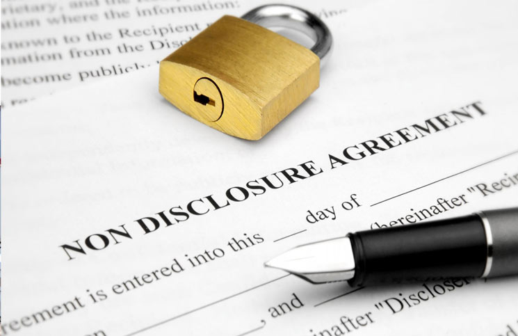 What Is Important In A Confidentiality Agreement Or Non Disclosure