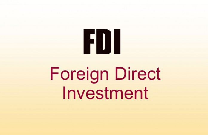 a study on impact of fdi