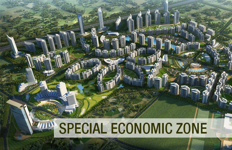 special economic zone ppt