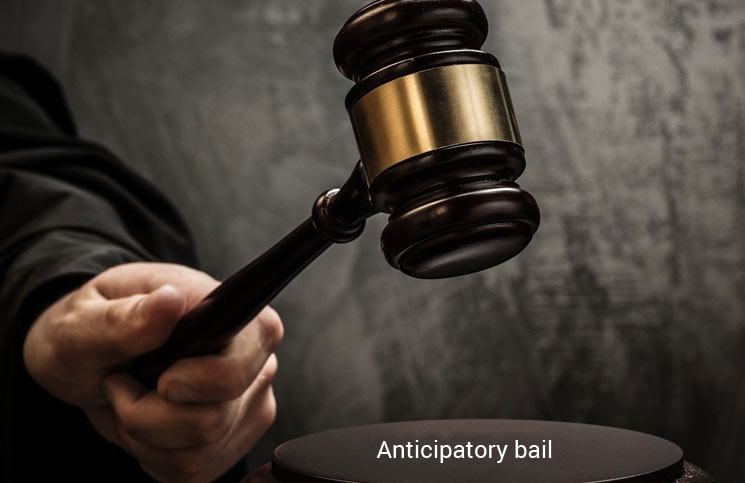 All about anticipatory bail in India - Legal aspects - iPleaders