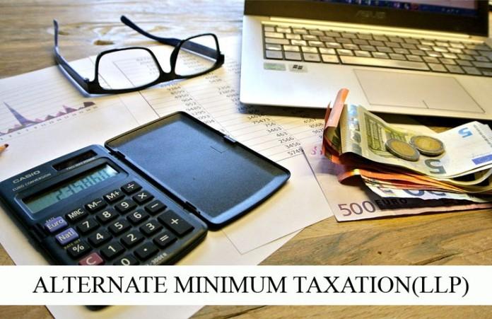 alternate minimum taxation