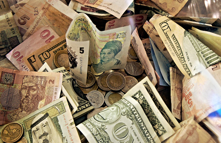 Why Every Individual Should Consider Impact of Foreign Currency Exchange Rates
