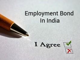 employment bonds