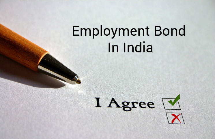 Are Employment Bonds Legal In India Or Not Ipleaders