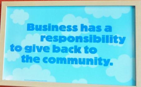 CSR in India
