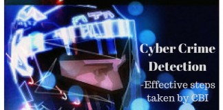 Cyber Crime Detection