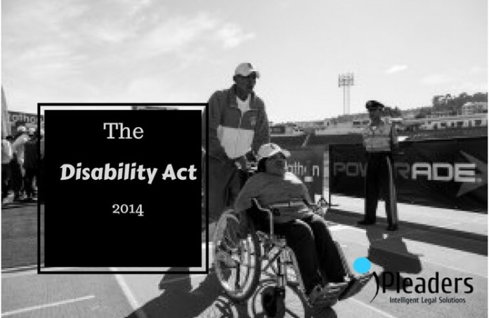 Disability Act