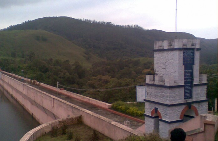 Mullaperiyar Dam dispute