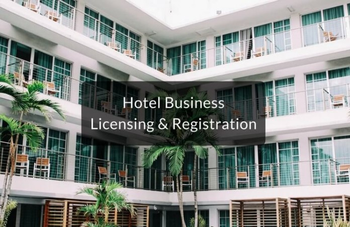 Hotel Business: Licensing And Registration Requirements
