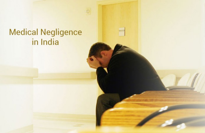 medical negligence cases