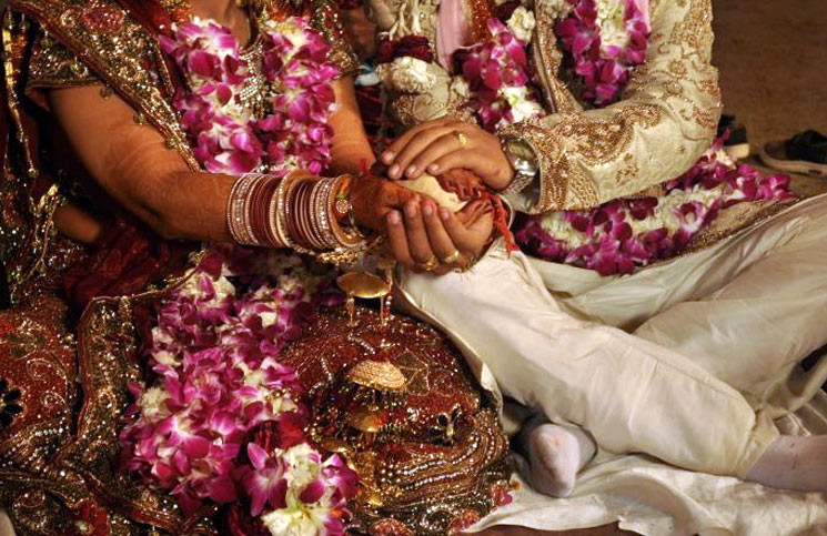 matrimonial offences in india