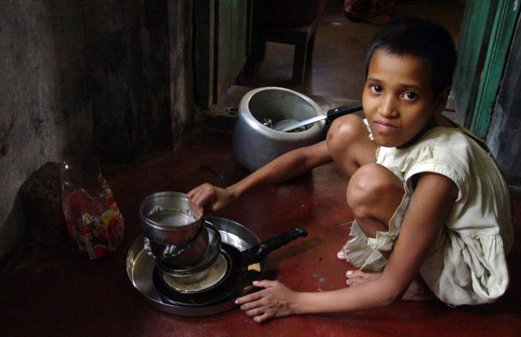 What are the Laws related to child labour in India - iPleaders