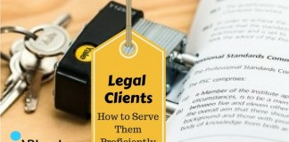 Serve Legal Clients Proficiently