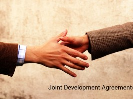 joint development
