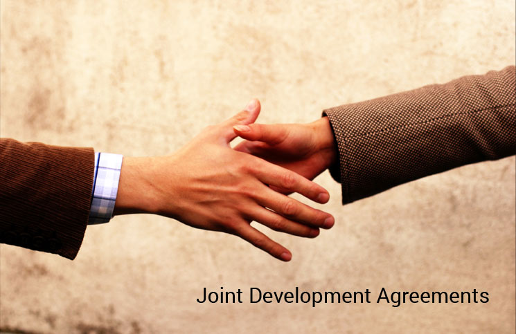Legal Issues In Joint Development Agreements Ipleaders