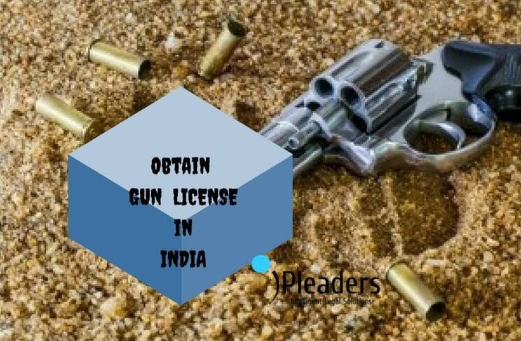 Obtain Gun License
