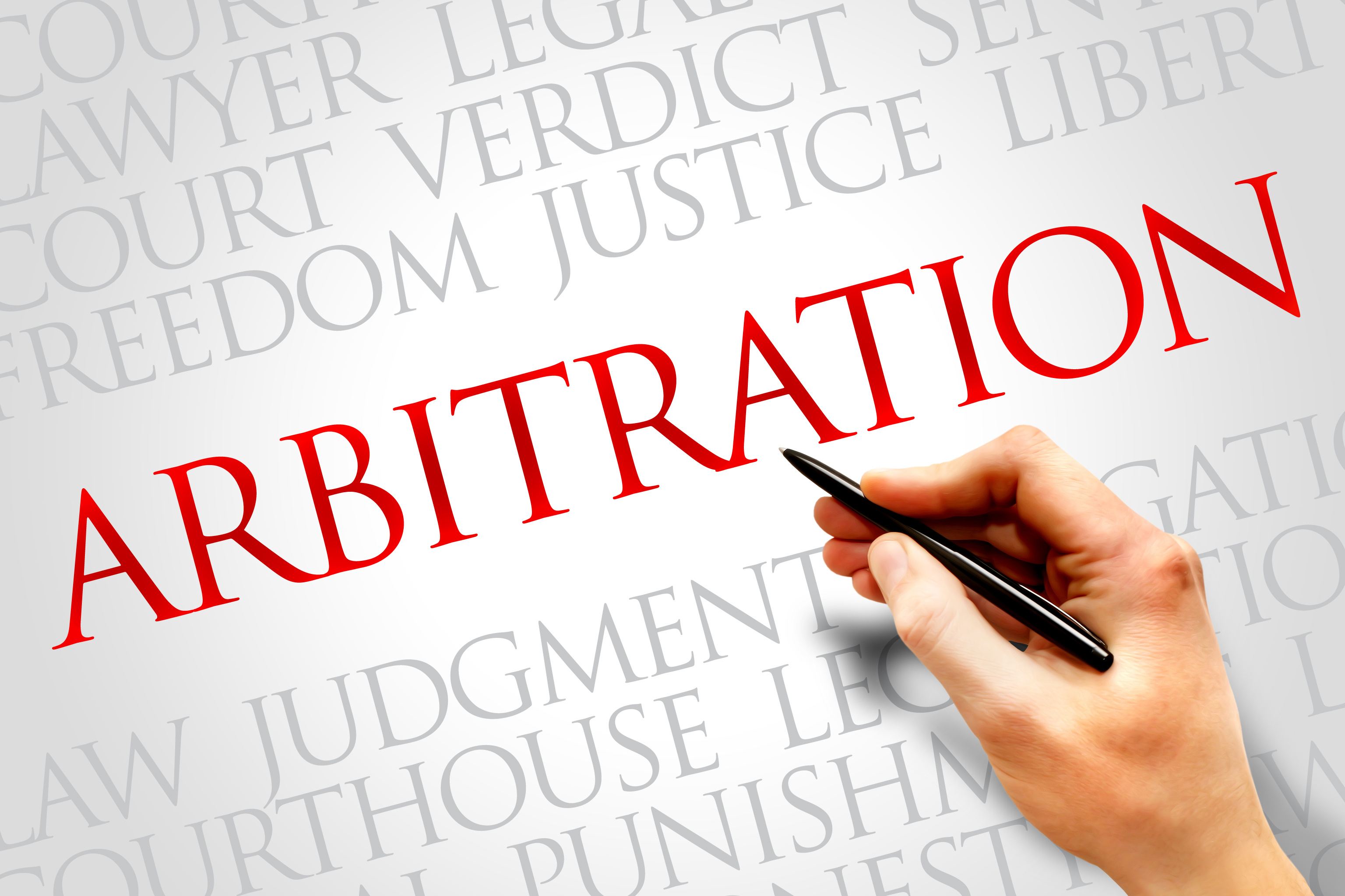 scope of section of the arbitration and conciliation act  section 8