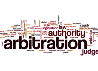 one sided arbitration
