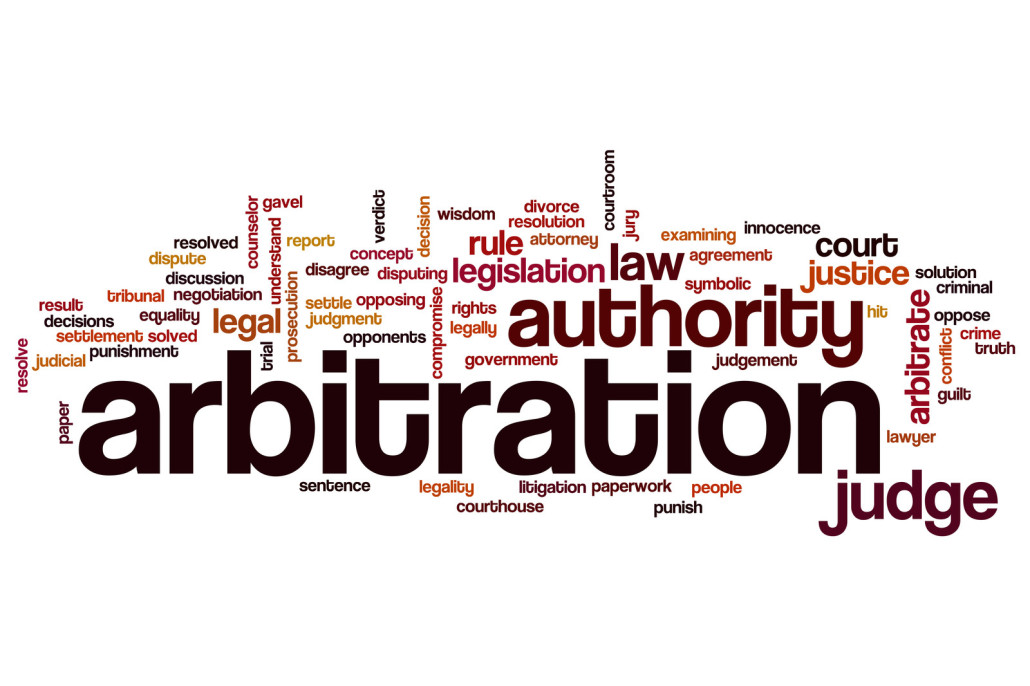 What Can Contractors Do When Faced With A One Sided Arbitration