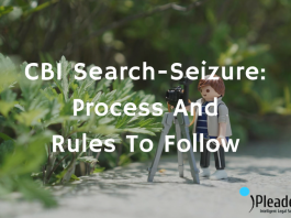 CBI Search-Seizure: Process And Rules To Follow