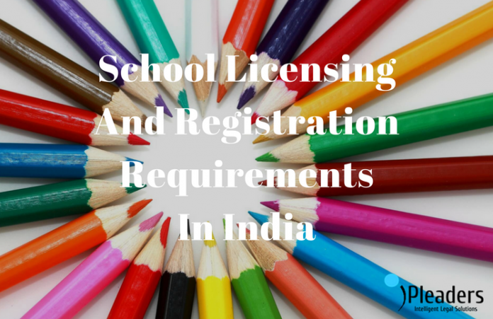 School Licensing And Registration Requirements: