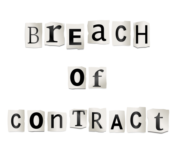 business law breach of contract In this article james normington of new park court chambers explains some of the key points of english contract law business contracts breach of contract.