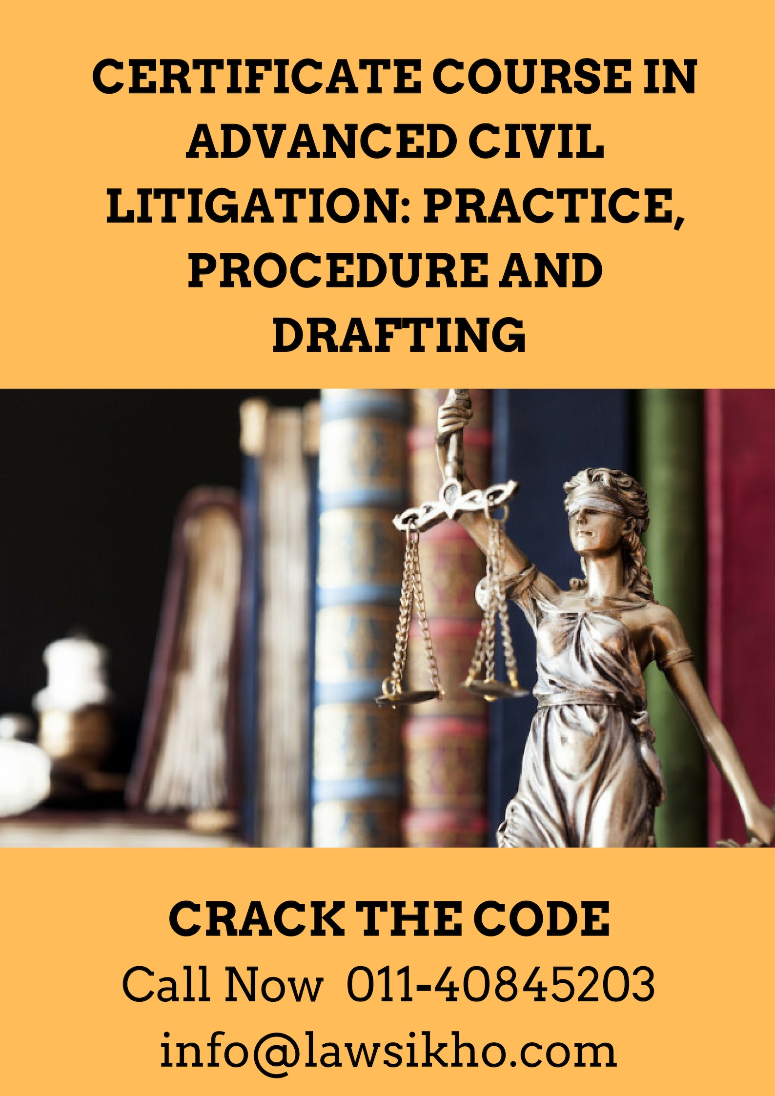 https://lawsikho.com/course/certificate-course-in-advanced-civil-litigation-practice-procedure-and-drafting