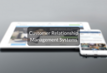 Customer relationship management systems in law
