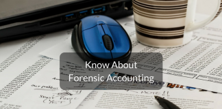 everything about forensic accounting